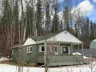House for sale in Quesnel - Town, Quesnel, Quesnel, 1359 North Fraser Drive, 262581253 | Realtylink.org
