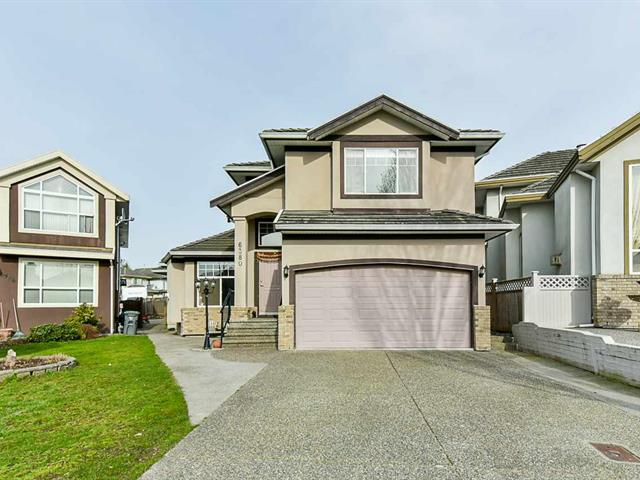 House for sale in Panorama Ridge, Surrey, Surrey, 6380 125a Street, 262580363 | Realtylink.org