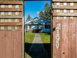 House for sale in King George Corridor, Surrey, South Surrey White Rock, 2190 152 Street, 262580900 | Realtylink.org