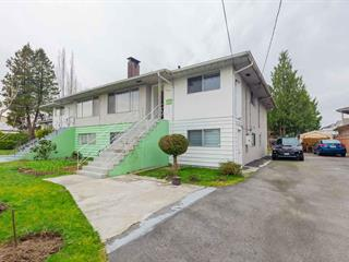 1/2 Duplex for sale in Burnaby Hospital, Burnaby, Burnaby South, 4459 Inman Avenue, 262581732 | Realtylink.org
