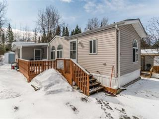 Manufactured Home for sale in Aberdeen PG, Prince George, PG City North, 7 1000 Inverness Road, 262580849   Realtylink.org