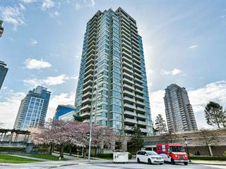 Apartment for sale in Brentwood Park, Burnaby, Burnaby North, 502 4398 Buchanan Street, 262564485 | Realtylink.org