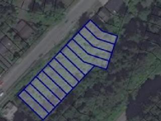 Lot for sale in Prince Rupert - City, Prince Rupert, Prince Rupert, Lots 4-15 E 7th Avenue, 262581346 | Realtylink.org