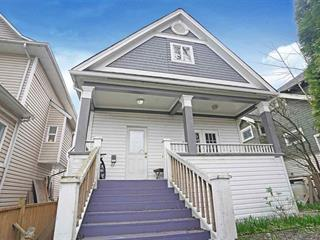 House for sale in Mount Pleasant VE, Vancouver, Vancouver East, 450-452 E 12th Avenue, 262581450 | Realtylink.org