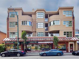 Apartment for sale in Kerrisdale, Vancouver, Vancouver West, 304 6237 West Boulevard, 262581960 | Realtylink.org
