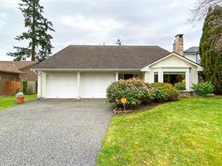 House for sale in King George Corridor, Surrey, South Surrey White Rock, 15258 21b Avenue, 262578388 | Realtylink.org