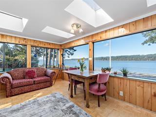 House for sale in Fanny Bay, Union Bay/Fanny Bay, 7624 Ships Point Rd, 870943 | Realtylink.org