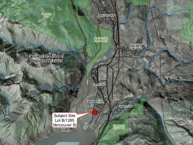 Other Property for sale in Downtown SQ, Squamish, Squamish, Lot B Vancouver Street, 262581813   Realtylink.org
