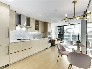 Apartment for sale in Yaletown, Vancouver, Vancouver West, 1783 87 Nelson Street, 262581496 | Realtylink.org