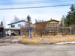 Manufactured Home for sale in 108 Ranch, 108 Mile Ranch, 100 Mile House, 5475 Elliot Lake Road, 262580259 | Realtylink.org