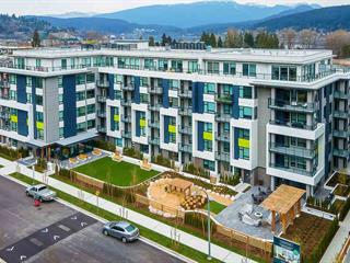Apartment for sale in Port Moody Centre, Port Moody, Port Moody, 412 3018 St George Street, 262581488 | Realtylink.org