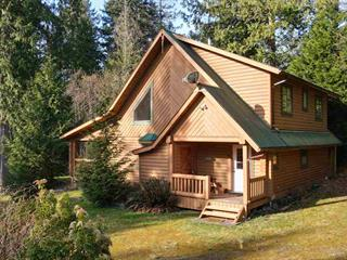 House for sale in Sechelt District, Sechelt, Sunshine Coast, 5660 Edward Road, 262581800 | Realtylink.org
