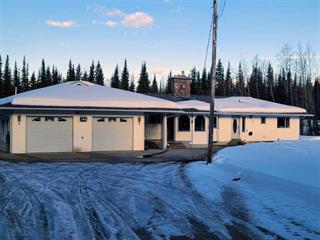 House for sale in Chief Lake Road, Prince George, PG Rural North, 9455 Pilot Mountain Road, 262581484 | Realtylink.org