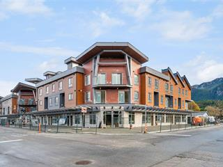 Retail for lease in Downtown SQ, Squamish, Squamish, Sl 1 1323 Vancouver Street, 224942569 | Realtylink.org