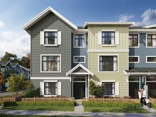 Townhouse for sale in Willoughby Heights, Langley, Langley, 10 20261 72b Avenue, 262581685 | Realtylink.org