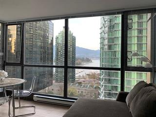 Apartment for rent in West End VW, Vancouver, Vancouver West, 805 1331 Alberni Street, 262562712 | Realtylink.org