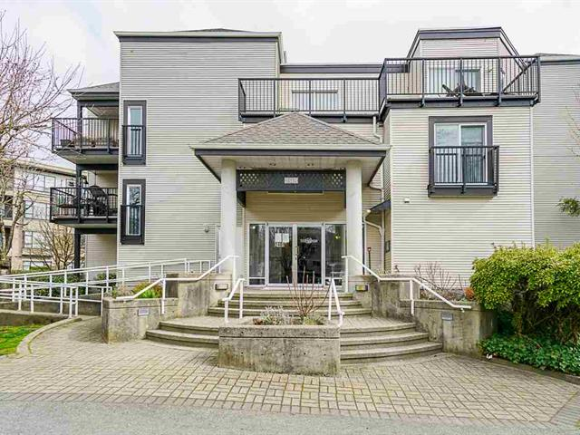 Apartment for sale in Central Pt Coquitlam, Port Coquitlam, Port Coquitlam, 107 2401 Hawthorne Avenue, 262581222 | Realtylink.org
