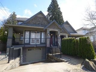 1/2 Duplex for sale in Coquitlam West, Coquitlam, Coquitlam, 291 Tenby Street, 262581263 | Realtylink.org