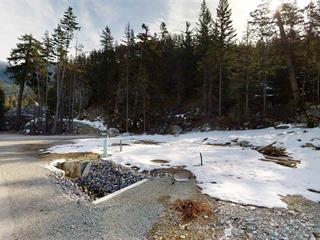 Lot for sale in WedgeWoods, Whistler, Whistler, 9084 Corduroy Run Court, 262581261 | Realtylink.org