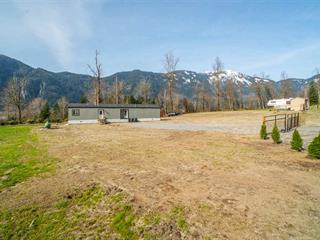 Manufactured Home for sale in Hope Laidlaw, Hope, Hope, 59945 Hunter Creek Road, 262578407 | Realtylink.org