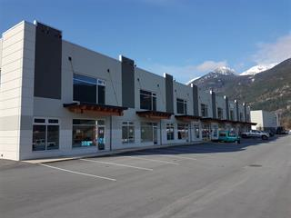 Industrial for sale in Business Park, Squamish, Squamish, 21-24 38936 Queens Way, 224942551 | Realtylink.org