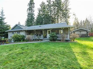 House for sale in Fanny Bay, Union Bay/Fanny Bay, 6519 Mystery Beach Rd, 871417 | Realtylink.org