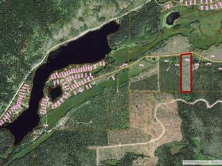 Lot for sale in Lone Butte/Green Lk/Watch Lk, Lone Butte, 100 Mile House, 6624 Pressy Lake Road, 262580775 | Realtylink.org