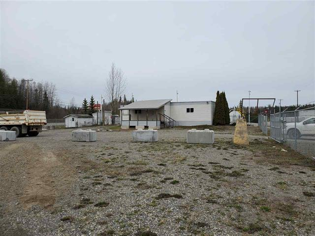 Commercial Land for sale in Mount Alder, Prince George, PG City North, 5399-5411 Hartway Drive, 224942548 | Realtylink.org