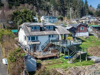 House for sale in Union Bay, Union Bay/Fanny Bay, 5696 Island S Hwy, 871499 | Realtylink.org