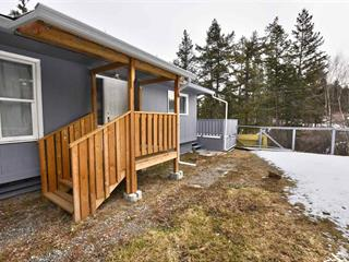 House for sale in Esler/Dog Creek, Williams Lake, Williams Lake, 514-518 Schmidt Road, 262581024 | Realtylink.org