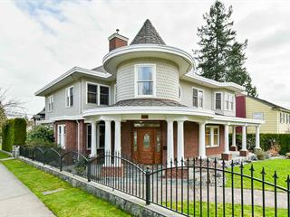 House for sale in Queens Park, New Westminster, New Westminster, 239 Second Street, 262581615 | Realtylink.org