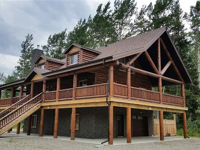 House for sale in Valemount - Town, Valemount, Robson Valley, 1205 Canoe View Place, 262581479 | Realtylink.org