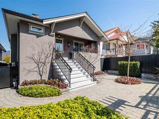 House for sale in Hastings Sunrise, Vancouver, Vancouver East, 2553 Dundas Street, 262581591 | Realtylink.org