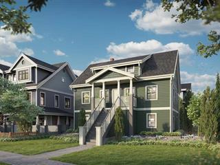 Townhouse for sale in Queensborough, New Westminster, New Westminster, 17 738 Ewen Avenue, 262581162 | Realtylink.org