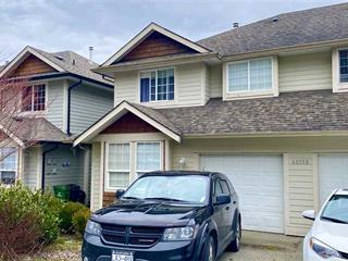 1/2 Duplex for sale in Promontory, Chilliwack, Sardis, 1 46158 Stoneview Drive, 262581576 | Realtylink.org