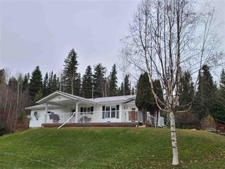 House for sale in McBride - Town, McBride, Robson Valley, 3225 Dore Riv Road, 262587824 | Realtylink.org