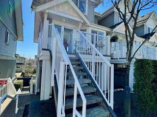 Townhouse for sale in Edmonds BE, Burnaby, Burnaby East, 34 7370 Stride Avenue, 262586992   Realtylink.org