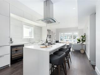 1/2 Duplex for sale in Mount Pleasant VW, Vancouver, Vancouver West, 2858 Yukon Street, 262587799 | Realtylink.org