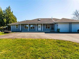 House for sale in Greendale Chilliwack, Chilliwack, Sardis, 7552 Lickman Road, 262587547 | Realtylink.org