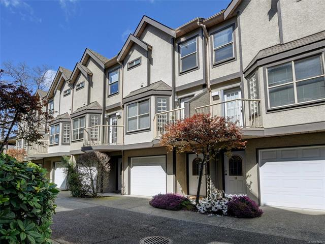 Townhouse for sale in Victoria, Central Park, 9 1010 Pembroke St, 871797 | Realtylink.org