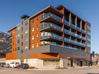 Apartment for sale in Downtown SQ, Squamish, Squamish, 308 38013 Third Avenue, 262587311 | Realtylink.org