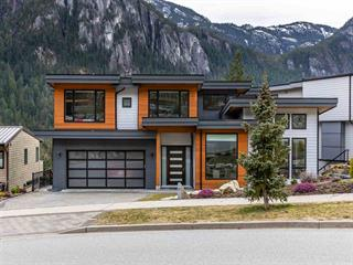 House for sale in Plateau, Squamish, Squamish, 38531 Sky Pilot Drive, 262587288 | Realtylink.org