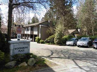 Townhouse for sale in Forest Hills BN, Burnaby, Burnaby North, 8556 Woodgrove Place, 262587068 | Realtylink.org