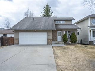 House for sale in Heritage, Prince George, PG City West, 4481 Otway Road, 262587188 | Realtylink.org