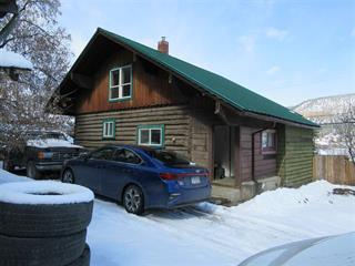 House for sale in Williams Lake - City, Williams Lake, Williams Lake, 1437 South Lakeside Drive, 262585046 | Realtylink.org