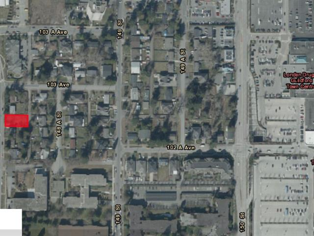 Lot for sale in Guildford, Surrey, North Surrey, 10284 148 Street, 262585863 | Realtylink.org