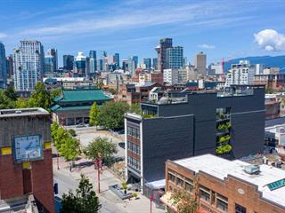 Fourplex for sale in Downtown VE, Vancouver, Vancouver East, 20-50 133-135 Keefer Street, 262584616 | Realtylink.org