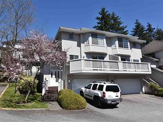 Townhouse for sale in Scott Creek, Coquitlam, Coquitlam, 18 1216 Johnson Street, 262587364 | Realtylink.org
