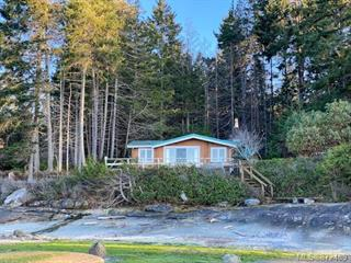 House for sale in Gabriola Island (Vancouver Island), Gabriola Island (Vancouver Island), 69 Malaspina Dr, 872489 | Realtylink.org