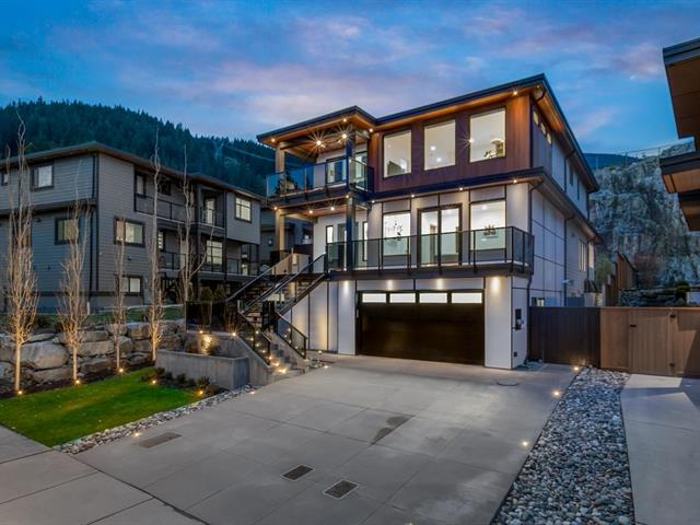 House for sale in University Highlands, Squamish, Squamish, 40340 Aristotle Drive, 262574075 | Realtylink.org